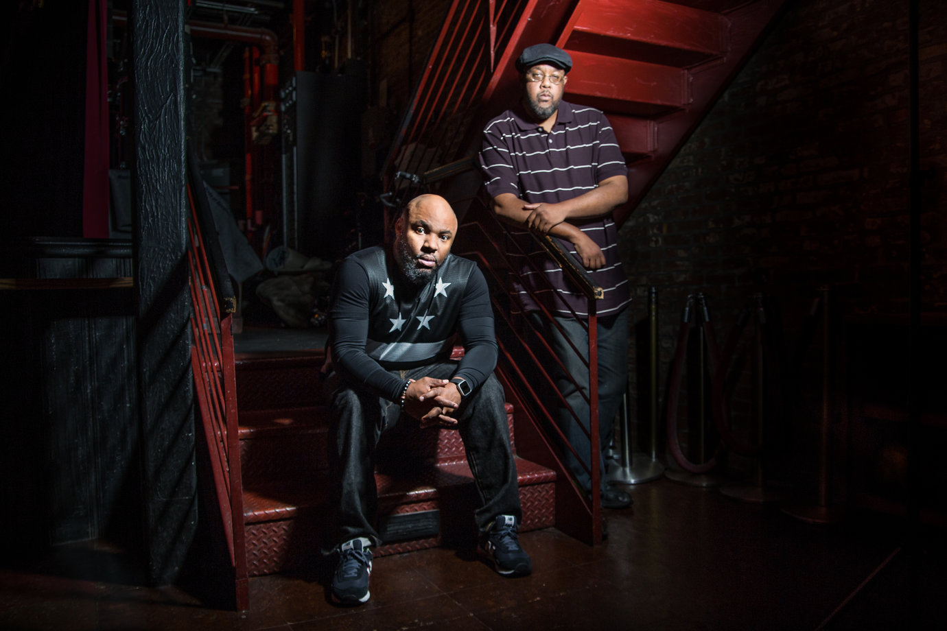 Sat. Dec. 15th-2018/ Blackalicious w/ ELZO + After Party w/ Glass Tung- In the Crystal Bay Club Casino Crown Room- 21+ On Sale Now!