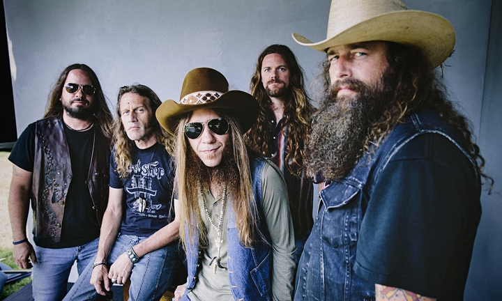 Blackberry Smoke 1