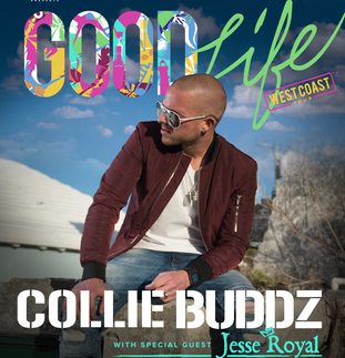 Collie Buddz 2017