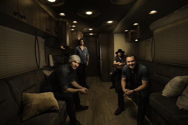 Fri. June 22nd-2018/  Eli Young Band w/ Dylan Jakobsen  – 18+ – Cargo @ The Whitney Peak Hotel- On Sale Now!