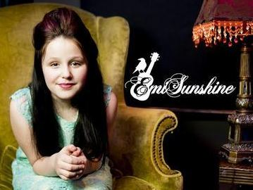 Sun. May 8th-2106/ EmiSunshine  – (Seated Show)- In the Crystal Bay Club Casino Crown Room- All Ages/ On Sale Now!