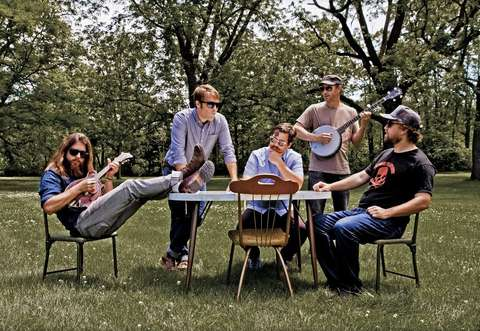 Greensky Bluegrass 1