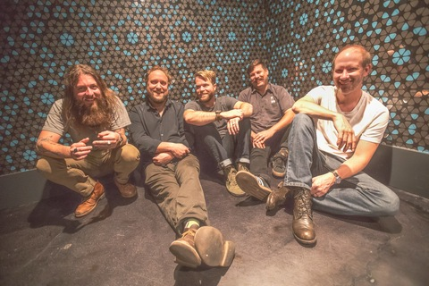 Greensky Bluegrass 2017