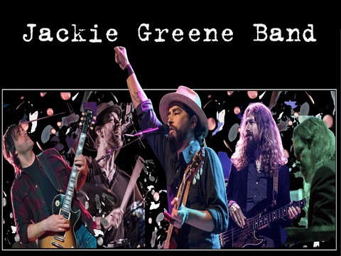 Fri. June 9th-2017/ Jackie Greene w/ Matt Jaffe  + After Party w/ Coburn Station- In the Crystal Bay Club Casino Crown Room – On Sale Now!