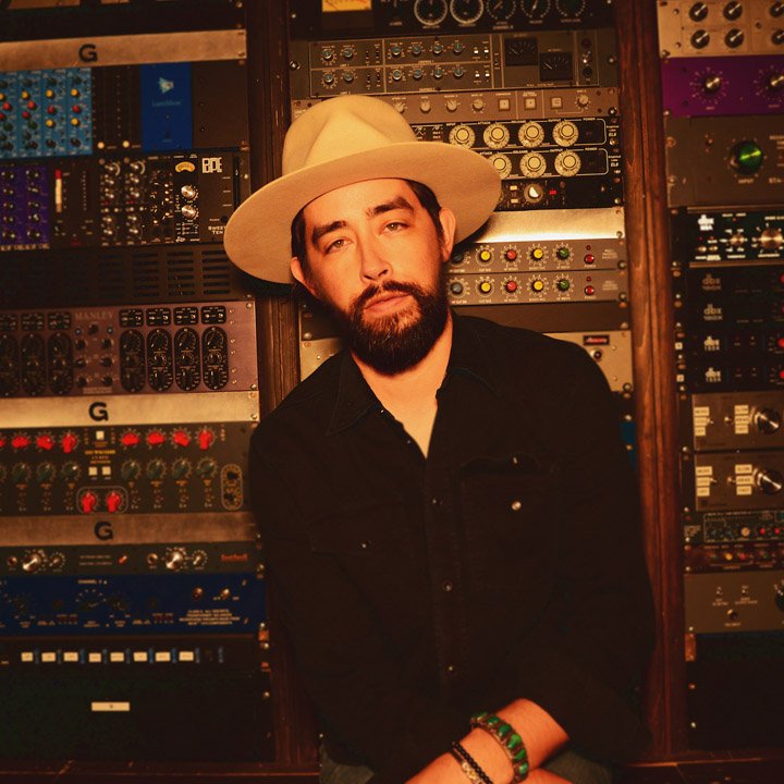 Sat. Jan. 16th -2021/ Jackie Greene- (Seated Show-Limited Capacity) In the Crystal Bay Club Casino Crown Room- 21+ Sold Out, Thank You!