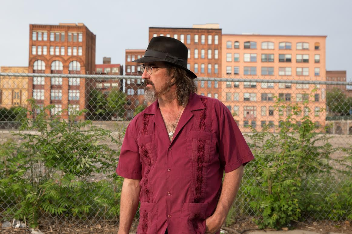 James McMurtry 2
