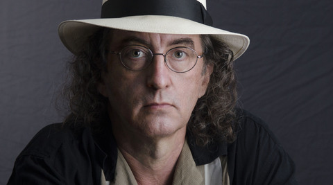 James McMurtry 2017