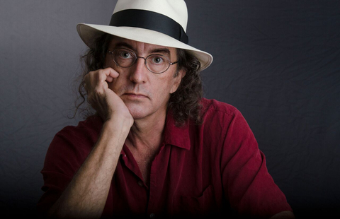 James McMurtry 2018