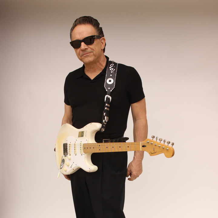 Fri. April 12th-2019/ Jimmie Vaughan Band w/ Special Guest- Coco Montoya – Montbleu Resort & Casino -21+ On Sale Now!