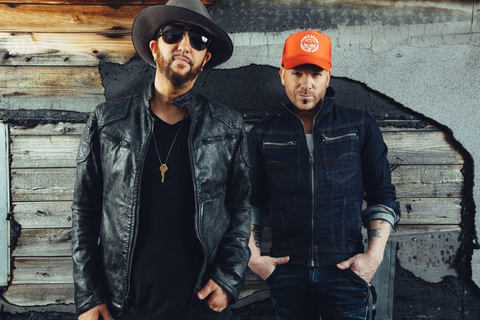 Thurs. Jan. 26th-2017/ LOCASH w/ David Luning  – Cargo@ The Whitney Peak Hotel- All Ages- On Sale Now!