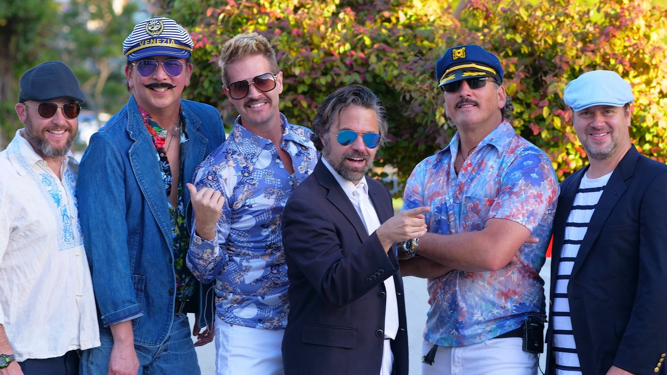Fri. July 5th-2019/ Tainted Love Presents- Mustache Harbor ( A Yacht Rock Explosion) + After Party w/ House Party Crew-ft. Roger That!, Jimmy Dirt, Chuck Tyler & Bridges – 21+ In the Crystal Bay Club Casino Crown Room- On Sale Now!