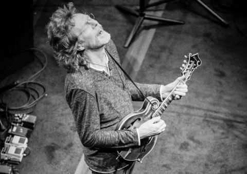 Fri. Nov. 3rd-2017/ Sam Bush  w/ Special Guests – Dead Horses + After Party w/ One Grass Two Grass – In the Crystal Bay Club Casino Crown Room- On Sale Now!