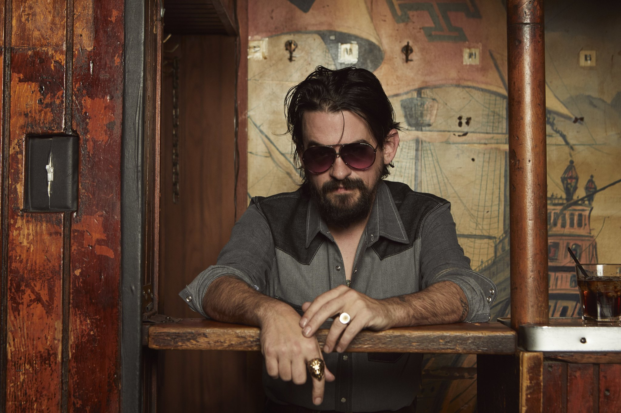 Shooter Jennings 2020