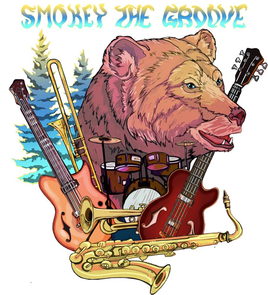 Smokey And The Groove