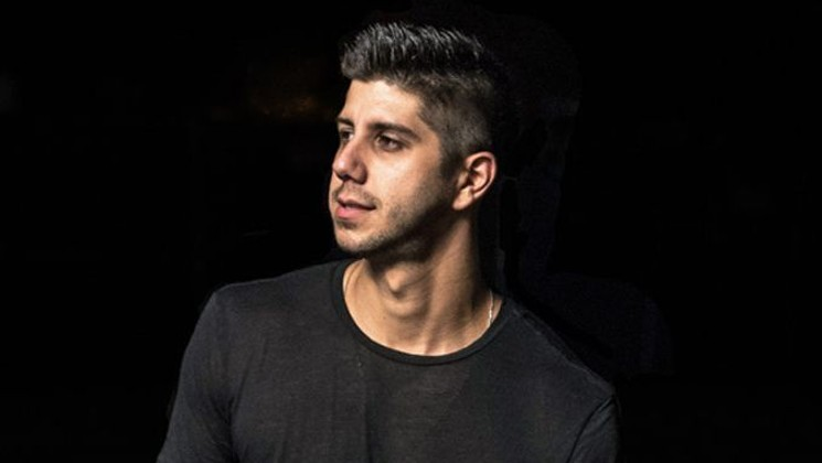 Sat. Nov. 24th-2018/ SoMo w/ Johnny Stimson  – Cargo @ The Whitney Peak Hotel – All Ages- On Sale Now!