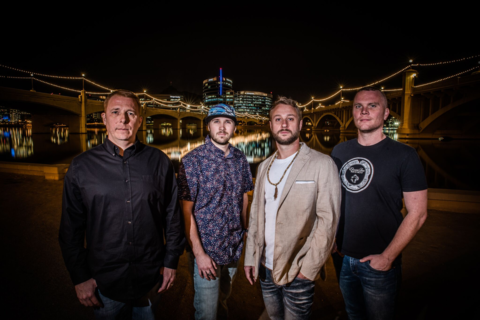 """Fri. March 2nd-2018/ SPAFFORD """"For Amusement Only Tour"""" w/ Special Guests -The Higgs+ After Party w/ Yak Attack  – In the Crystal Bay Club Casino Crown Room- On Sale Now!"""