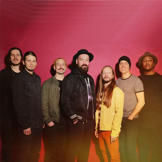 The Motet 2019