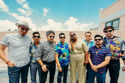 The Suffers 2018 1