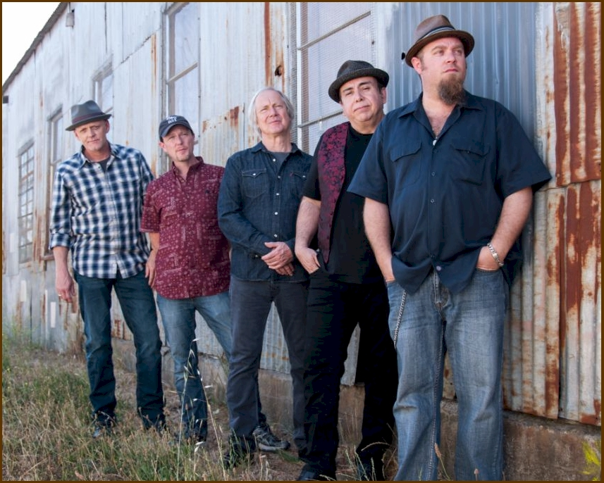 Sun. June 16th-2019/ The Weight Band ft. Members of The Band & The Levon Helm Band w/ Tba -(Seated Show)  21+ – In the Crystal Bay Club Casino Crown Room – 21+ On Sale Now!