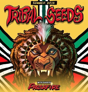 Tribal Seeds Summer