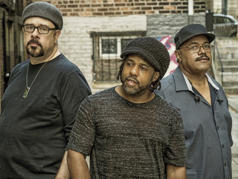 Wed. Oct. 4th-2017/  Victor Wooten Trio – Cargo@ The Whitney Peak Hotel- 18+ – On Sale Now!