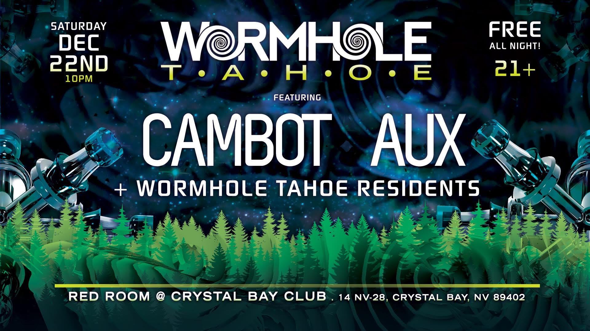 Wormhole Dec. 22