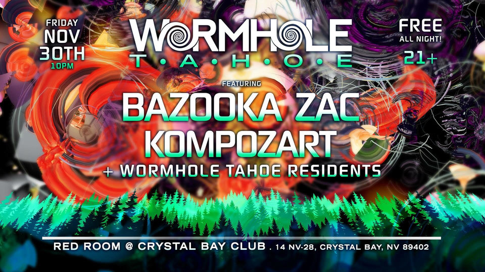 Wormhole Nov