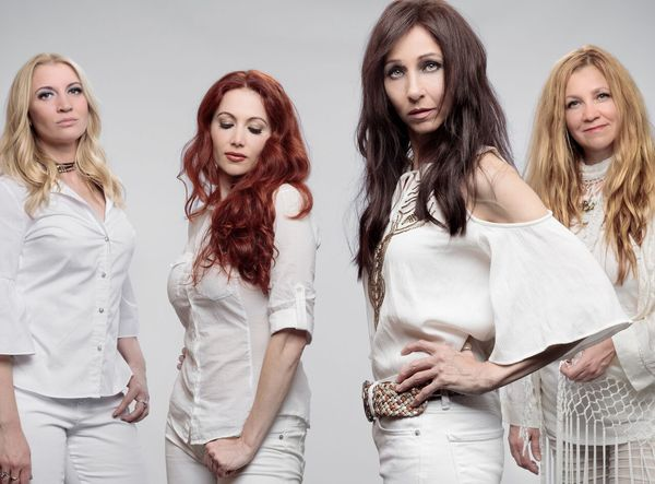"Sat. July 7th-2018/  Zepparella ""All Female Tribute to Led Zeppelin "" + After Party Tba – In the Crystal Bay Club Casino Crown Room- On Sale Now!"