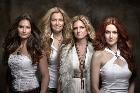 "Sat. July 1st-2017/ ""Tahoe's Favorite All Female Zeppelin Tribute"" Zepparella + After Party w/ Cache & Tree Fitty- In the Crystal Bay Club Casino Crown Room- On Sale Now!"