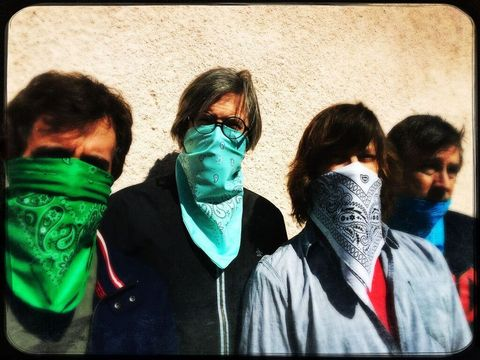 Old 97s New